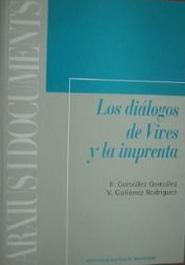 Los diálogos de Vives y la imprenta : fortuna de un manual escolar renacentista, 1539-1994