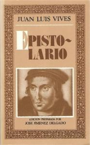 Epistolario de Juan Luis Vives
