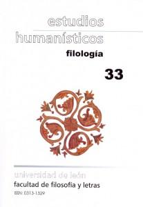 Revista Estudios Humanísticos Filología. Juan Luis Vives y la fortuna