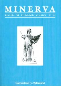 Minerva revista de filosofía. Canon, autores clásicos y enseñanza del latín