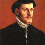 tomas moro Hans Holbein el Joven
