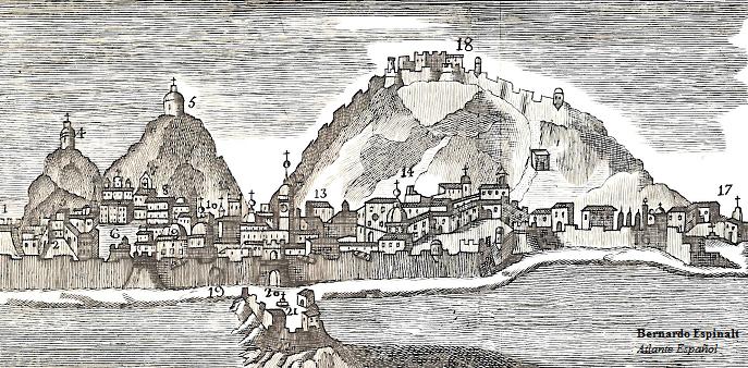 Ilustrados en Alicante