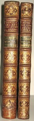 """libros originales de la""""Crónicas Señores Reyes"""""""