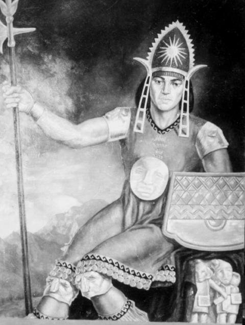 Los Incas » Sin categoría