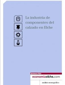 La industria de componentes de calzado en Elche