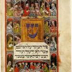 Haggadà del segle XIV