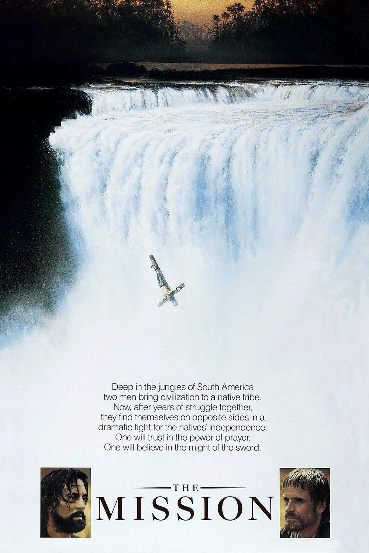 Resultado de imagen de la mision pelicula