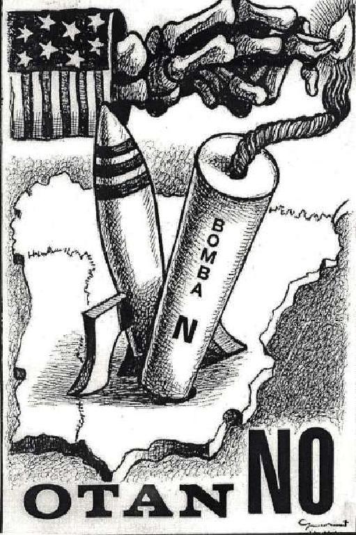 Alianza contra dictadura - 3 2