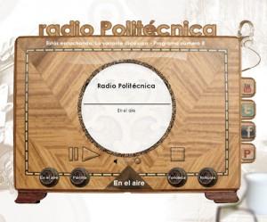 Radio Politécnica Alicante