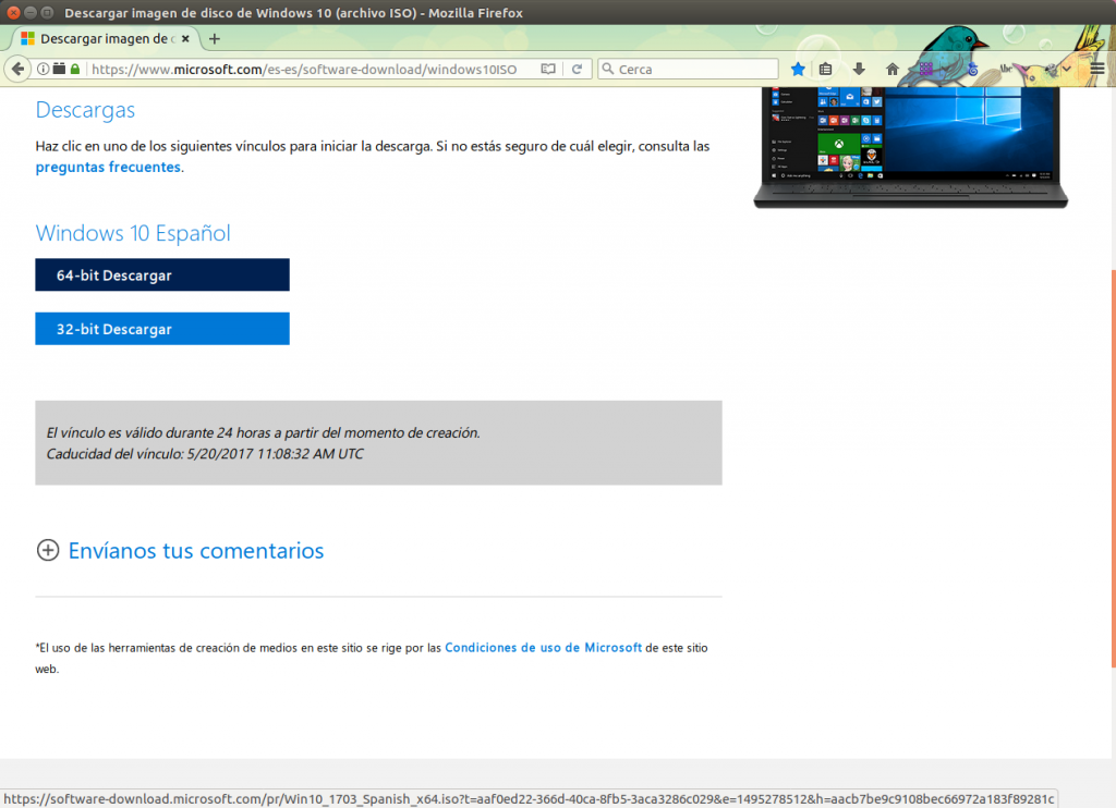 Windows 10 ISO 3