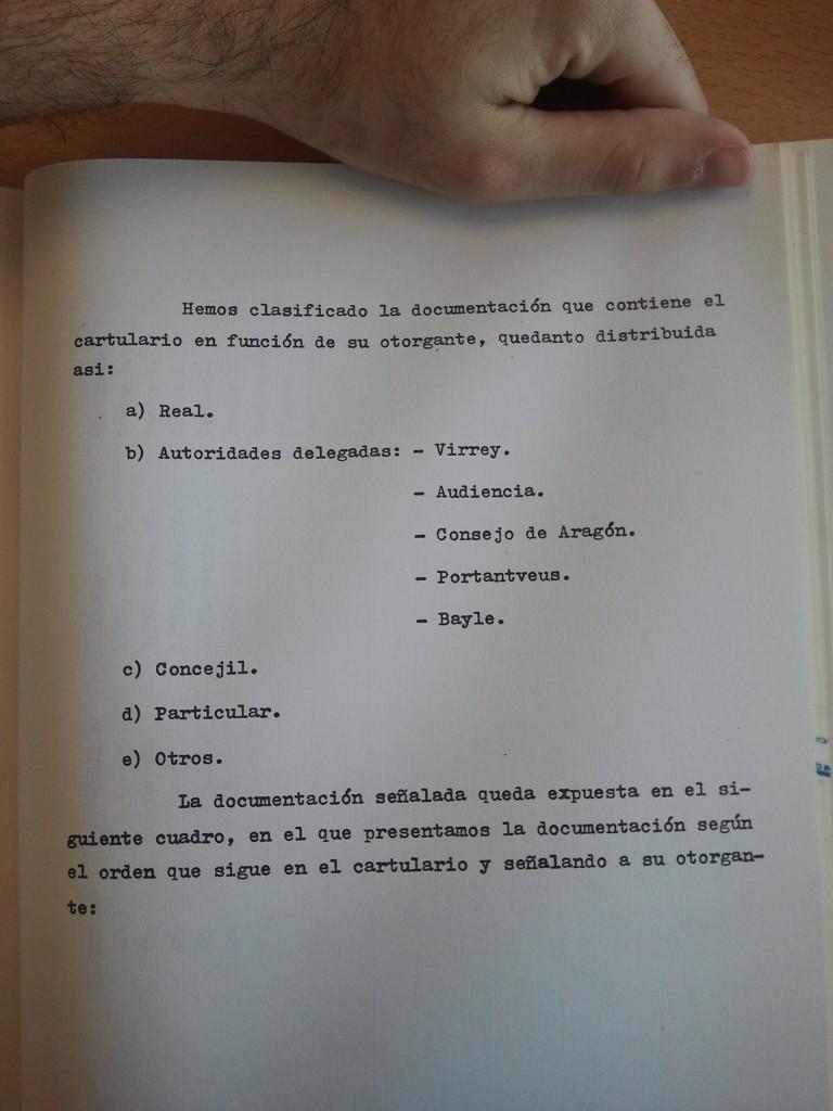 Cartularios