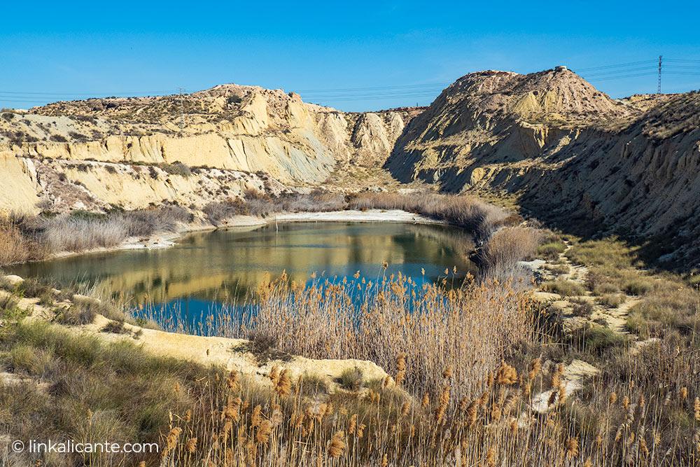 Lagunas de Rabasa