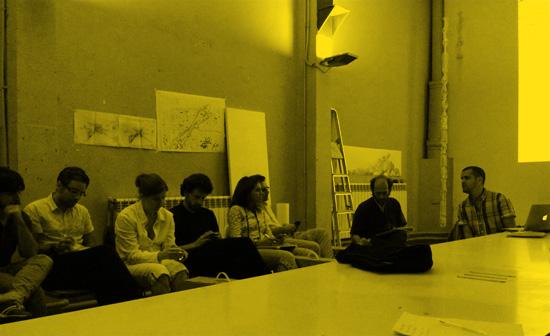 Fab Lab meeting