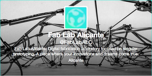 Digital fabrication laboratory focused on singular prototyping.