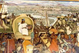 El imperio azteca | Los Aztecas