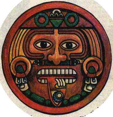 La Concepción Del Mundo Los Aztecas