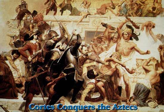 Los Aztecas Viaje Al Pasadoun Fascinante Testimonio