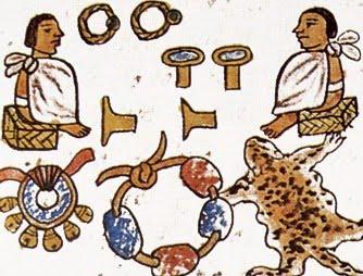El Trueque Los Aztecas