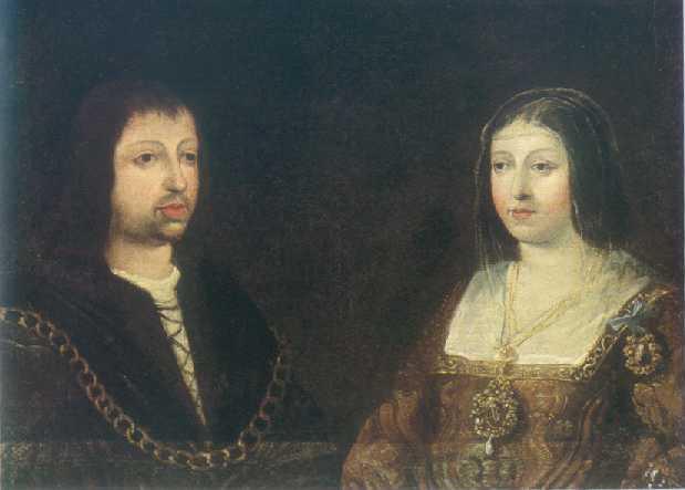 Matrimonio Catolico En Peligro De Muerte : Los hijos de reyes catÓlicos católicos