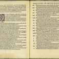 En enero de 1517, el dominico Joham Tetzel comenzó la venta de indulgencias en Alemania. Con una oratoria ominosa y mercantil, el monje aseguraba que en el momento de poner […]