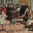 La bula Exurge, Domine fue seguida en enero de 1521 por la bula Decet Romanum Pontificem, en la cual el reformador era excomulgado como hereje contumaz. Aún así, muchos príncipes […]