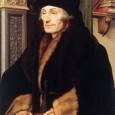 """Nace en Rotterdam el 28 de octubre de 1466 y fallece en Basilea el 12 de julio de 1536. El llamado """"Príncipe de los humanistas"""" fue el intelectual más afamado […]"""