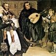 Martín Lutero se casó el 17 de junio de 1525 en Wittenberg. La afortunada en cuestión fue la antigua monja Katharina von Bora. En aquella época, la boda provocó un […]