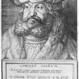 Nace en Torgau, el 17 de enero de 1463 y muere en Lochau, el 5 de mayo de 1525. Federico el Sabio era duque de Sajonia-Wittenberg y príncipe elector de […]
