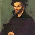 Nacido en Bretten el 16 de febrero de 1497 y muerto en Wittenberg el 19 de abril de 1560. Antiguo humanista y helenista, fue el discípulo predilecto de Lutero, llamado […]