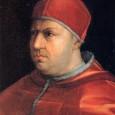 Giovanni de Medicis, segundo hijo de Lorenzo el Magnífico y de Clarice Orsini, fue investido como papa con el nombre de León X en sustitución del fallecido Julio II. Nace […]