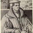 Nacido entre 1488 y 1490 en el pueblo de Stolberg (Turingia) y ejecutado en Muhlhausen en 1525. Tras estudiar teología en las universidades de Leipzig y Frankfurt, ingresó en un […]