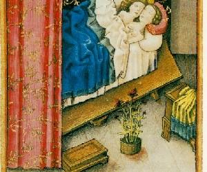La doctrina de Lutero también abordaba la temática del sexo. Sintéticamente, el reformador reflexionó sobre cuatro cuestiones vinculadas con este asunto y su particular enfoque supuso una ruptura respecto a […]