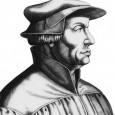 Precisamente, desde la década de 1520 tuvieron lugar una serie de disputas teológicas que enfrentaron a Lutero con otra serie de referentes religiosos e intelectuales del momento. Ya se ha […]