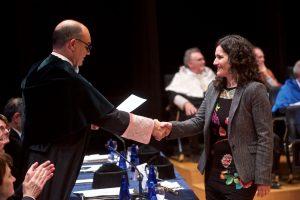 Premio Extraordinario de Doctorado