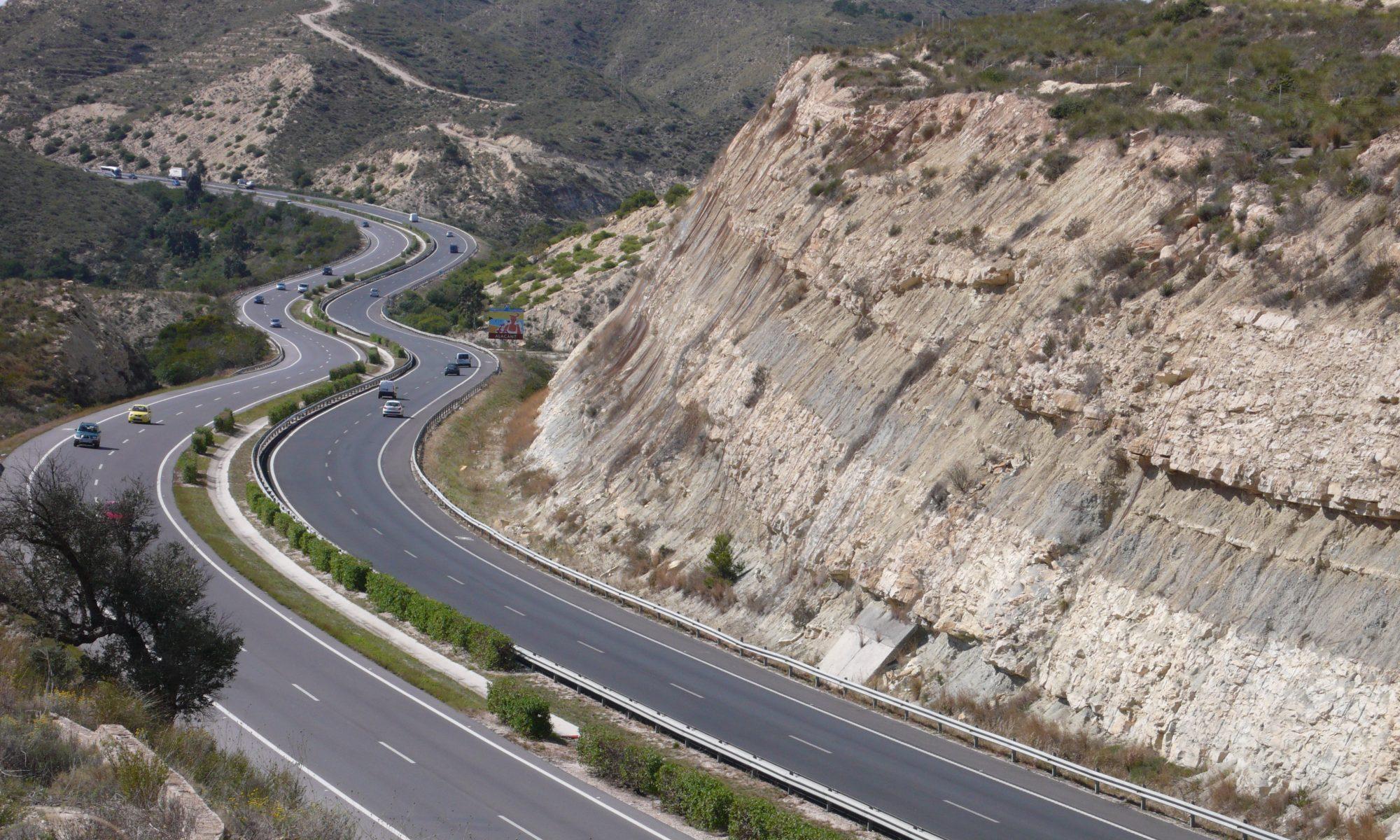 Máster Universitario de Ingeniería Geológica de la Universidad de Alicante (España)