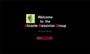 This blog is the continuation of the web page of the Alicante Messinian Group. www.messinianalicante.com