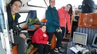 "Last February 6, 2020, students in the third year of the Marine Geology Degree carried out practices aboard the ""Guadalupe"" boat. This 12m-length boat assigned to the City of Dénia […]"