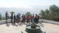 Students of the third course of Geology of the Alicante University within the subject of Regional Geology: visit La Albufera de Valencia. First we have a view of the Ermita […]