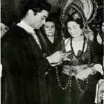 boda maragata