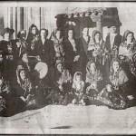 maragatas de Astorga