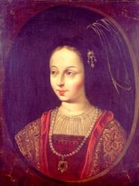 Beatriz Galindo