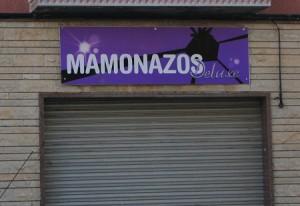 cartel fijo mamonazos