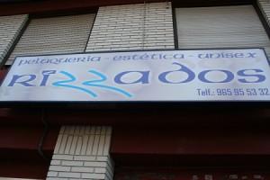 tienda rizzados