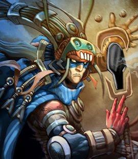 Dioses Aztecas El Mundo Azteca