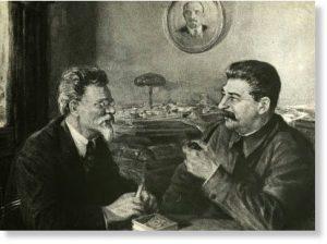 jose_stalin_y_leon_trotsky