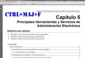 Busca en diversos PDF alhora