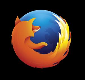 Tecles drecera (III): Firefox