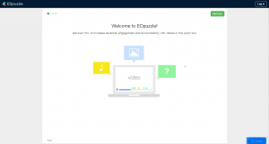Vídeos interactius per a classe inversa