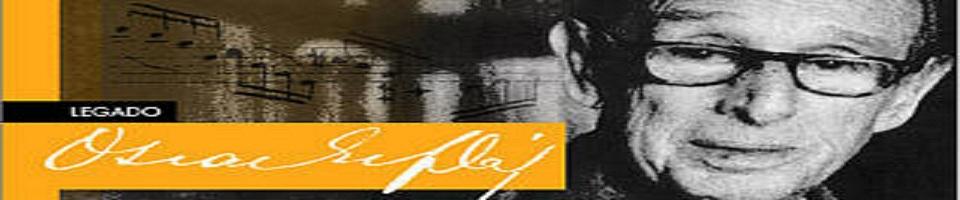 Óscar Esplá - Compositor alicantino del S. XX