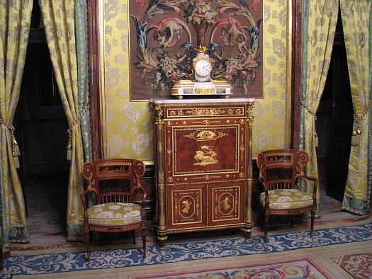 Breve introducci n de palacio real de madrid palacios reales for Curso decoracion de interiores madrid